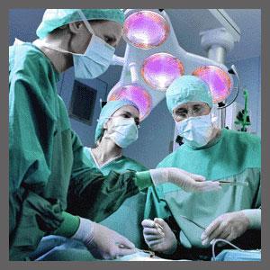 Failed Spinal Stenosis Surgery