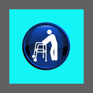 Disabled by Spinal Stenosis