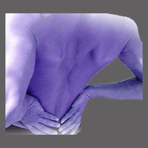 Spinal Stenosis Lying Down