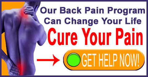 Cure Neck Pain Forever