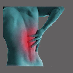Nutritional supplements for spinal stenosis