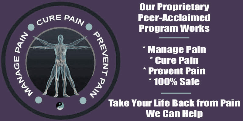 relieve spinal stenosis pain