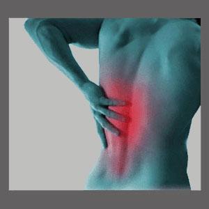 Spinal Stenosis Insomnia