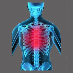 Suffering with Spinal Stenosis